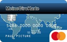 MeineGiroKarte Logo