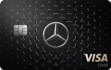 MercedesCard Gold Logo