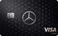 BW-Bank MercedesCard Gold - Kartenmotiv