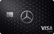 MercedesCard Silber Logo