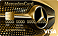 Mercedes Benz Bank MercedesCard Gold