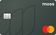 Die Moss Firmenkreditkarte im Test Logo