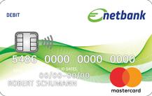 netbank MasterCard Logo