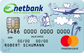 netbankPrepaid MasterCard - Kartenmotiv