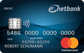 netbankMasterCard Premium - Kartenmotiv