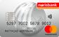 norisbankMasterCard - Kartenmotiv