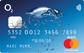 o2 Debit MasterCard - Kartenmotiv