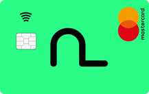 Penta Advanced Mastercard Logo
