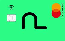 Penta Premium Mastercard Logo