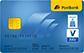 PostbankVISA Card Prepaid - Kartenmotiv