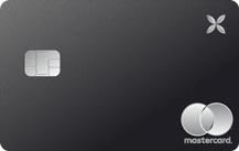 Qonto X Mastercard Logo