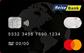 ReiseBank Mastercard - Kartenmotiv