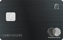 Revolut Metal Mastercard Logo