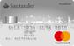 SantanderTravelCard - Kartenmotiv