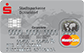 Sparkasse Düsseldorf Corporate Card Standard