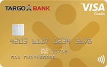 TARGOBANK Gold-Karte Logo