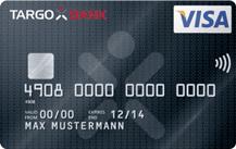 TARGOBANK Premium-Karte Logo