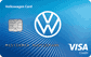 Volkswagen Bank Visa Card pur