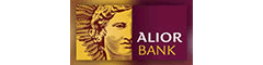 Logo Alior Bank