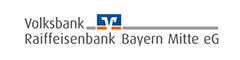 Volksbank Raiffeisenbank Bayern Mitte eG VR-FlexGeld.online