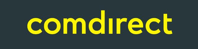 comdirect Logo