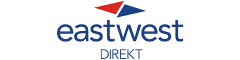 Logo der East West Direkt