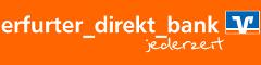 Erfurter Direkt Bank Tagesgeld
