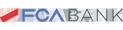 Logo der FCA Bank