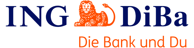 ING-DiBa Logo
