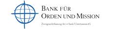 Bank für Orden und Mission Sparbrief