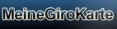 Logo - PayCenter MeineGiroKarte