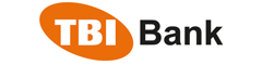 Logo TBI Bank